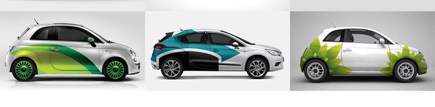 Image result for Vehicle Branding